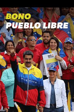 Bono Pueblo Libre